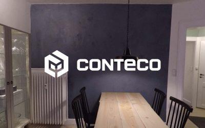 ContecoHACK – customize dit Conteco projekt!