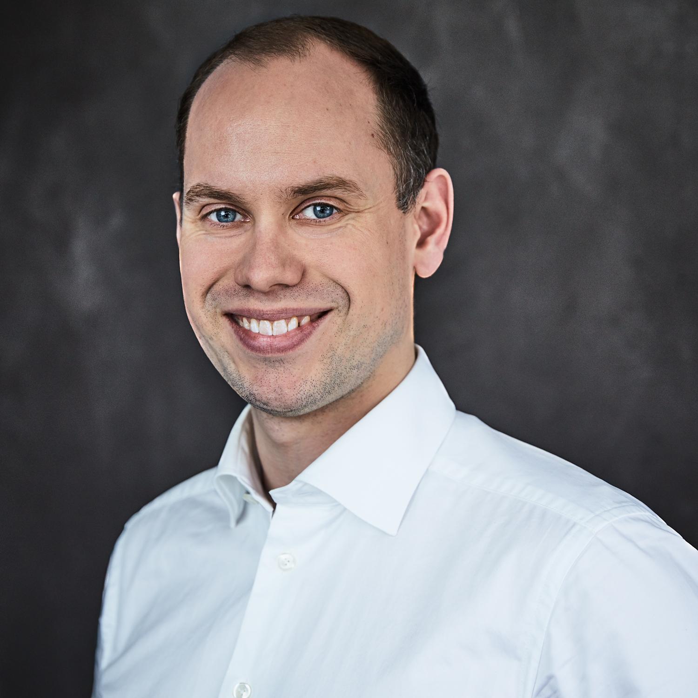 Martin Schubert Mortensen