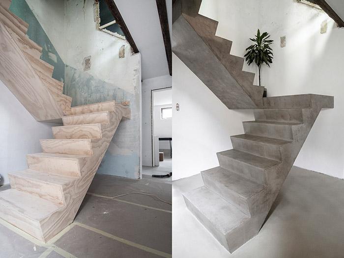 betontrappe-nybyg-kaelder